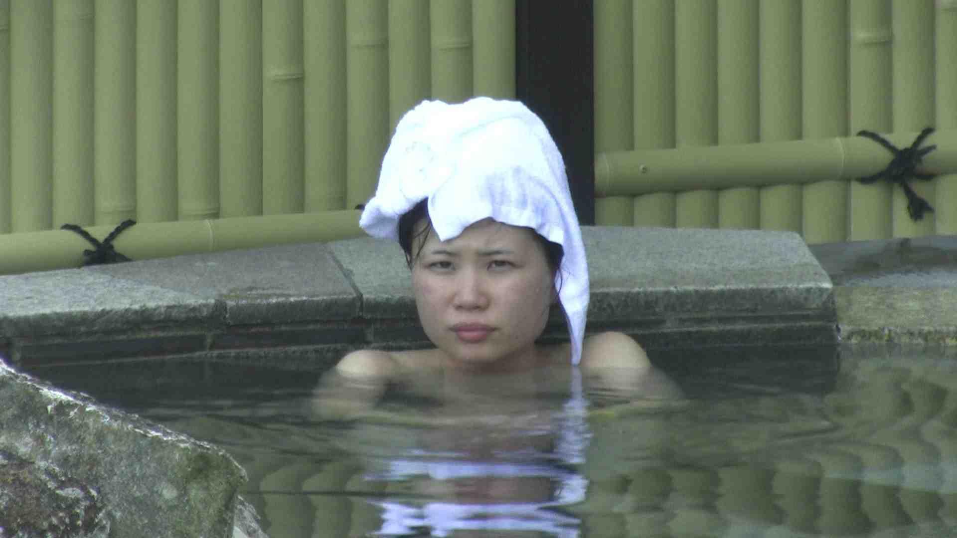 Aquaな露天風呂Vol.183 綺麗なOLたち  53枚 12
