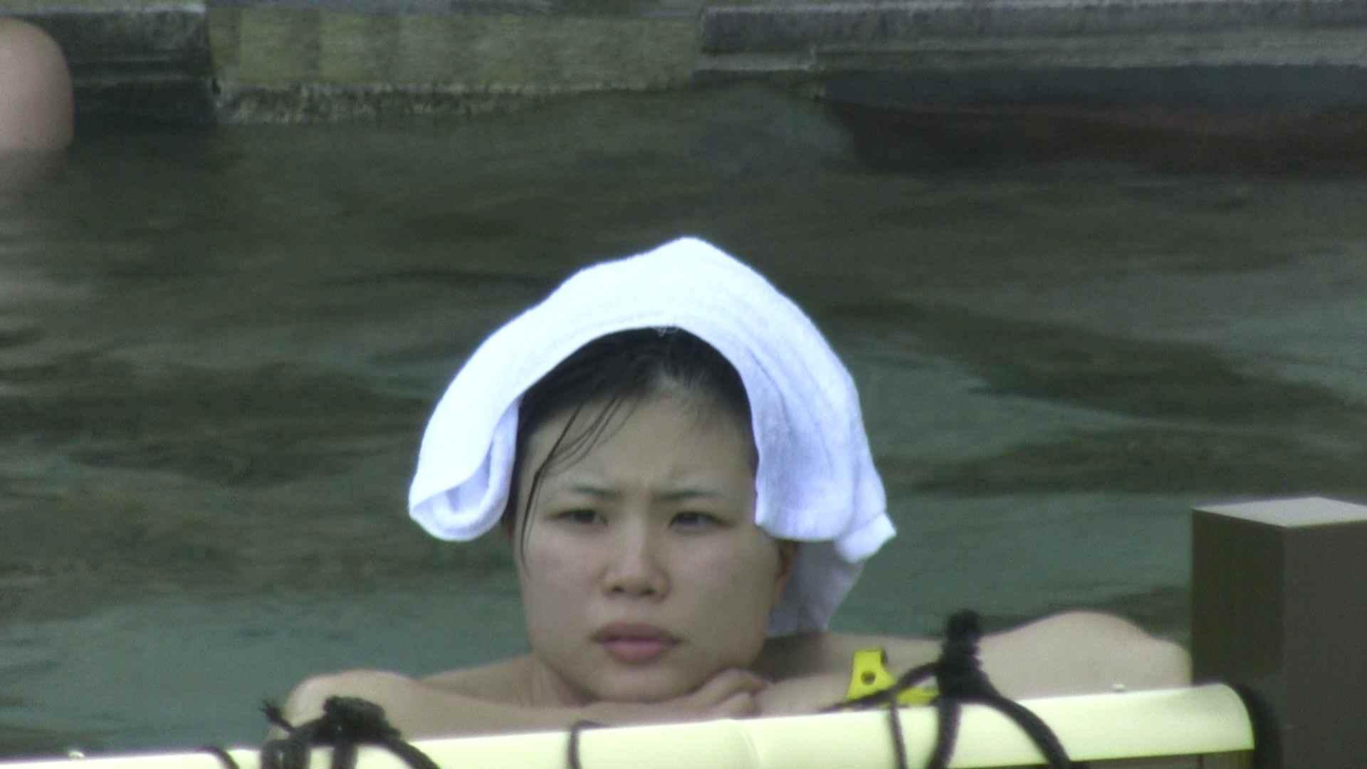 Aquaな露天風呂Vol.183 綺麗なOLたち  53枚 21