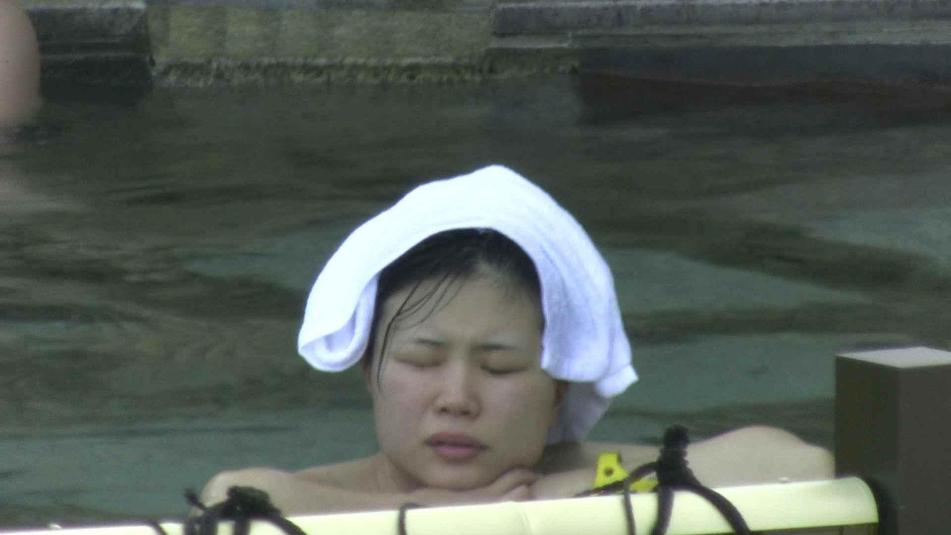 Aquaな露天風呂Vol.183 綺麗なOLたち | 露天  53枚 22