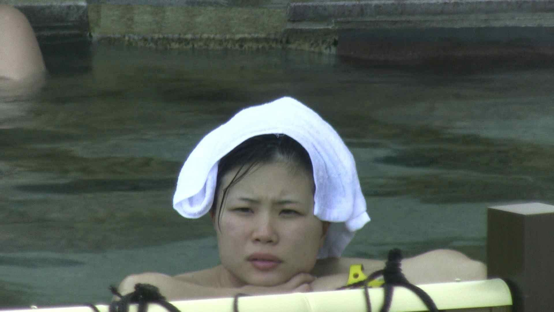 Aquaな露天風呂Vol.183 盗撮 おまんこ無修正動画無料 53枚 23