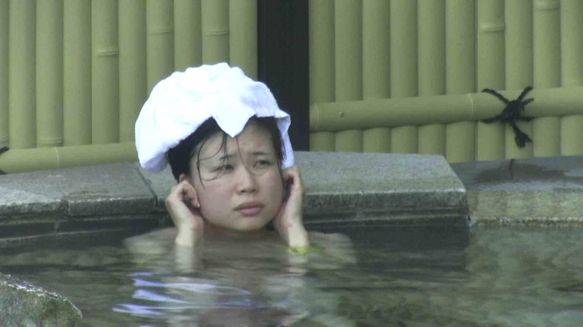 Aquaな露天風呂Vol.183 綺麗なOLたち  53枚 33