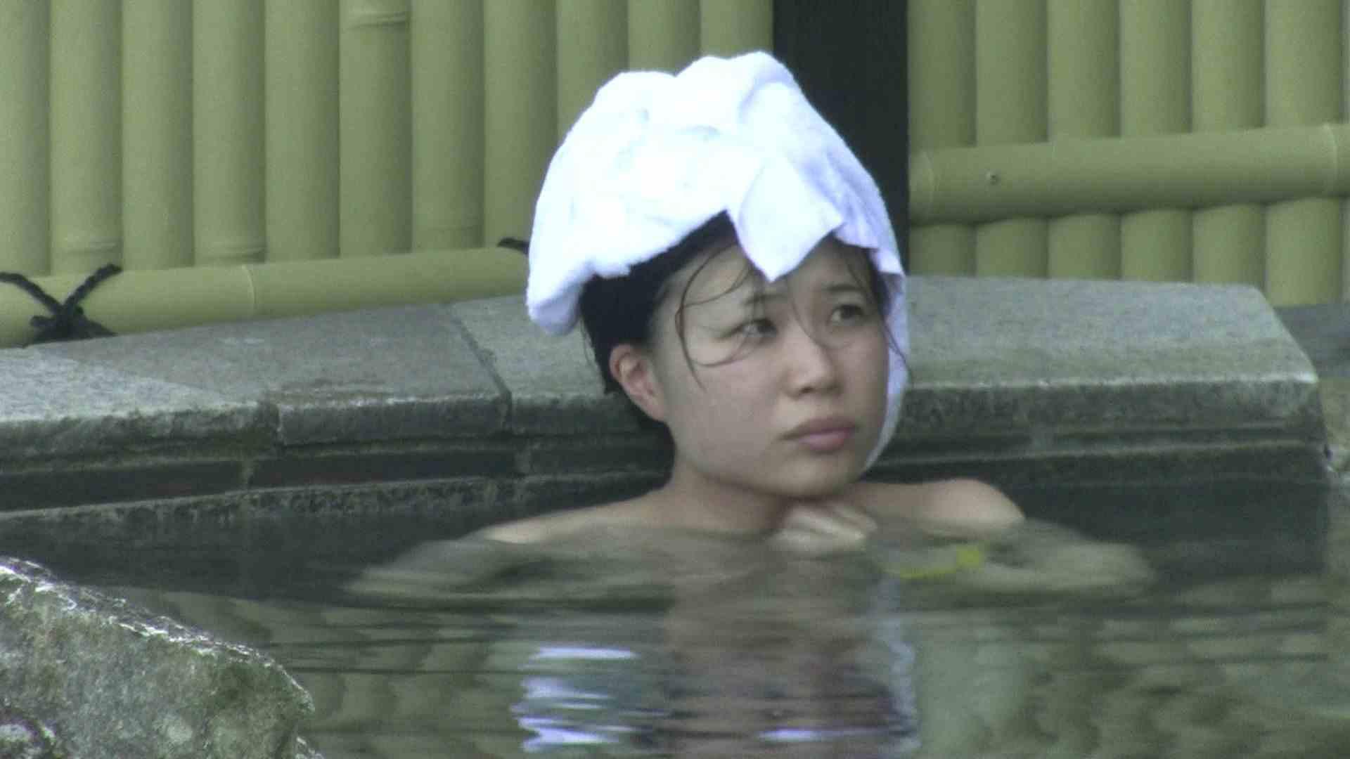 Aquaな露天風呂Vol.183 盗撮 おまんこ無修正動画無料 53枚 38