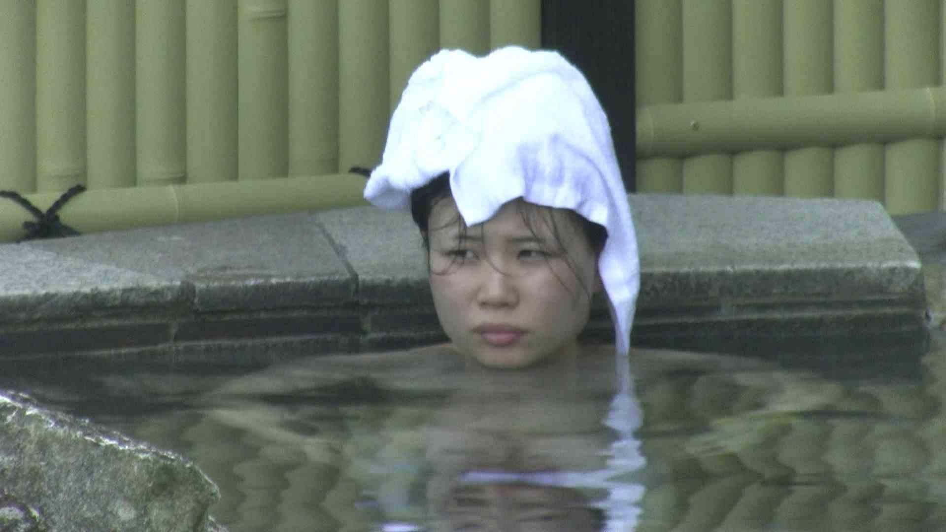 Aquaな露天風呂Vol.183 盗撮 おまんこ無修正動画無料 53枚 44
