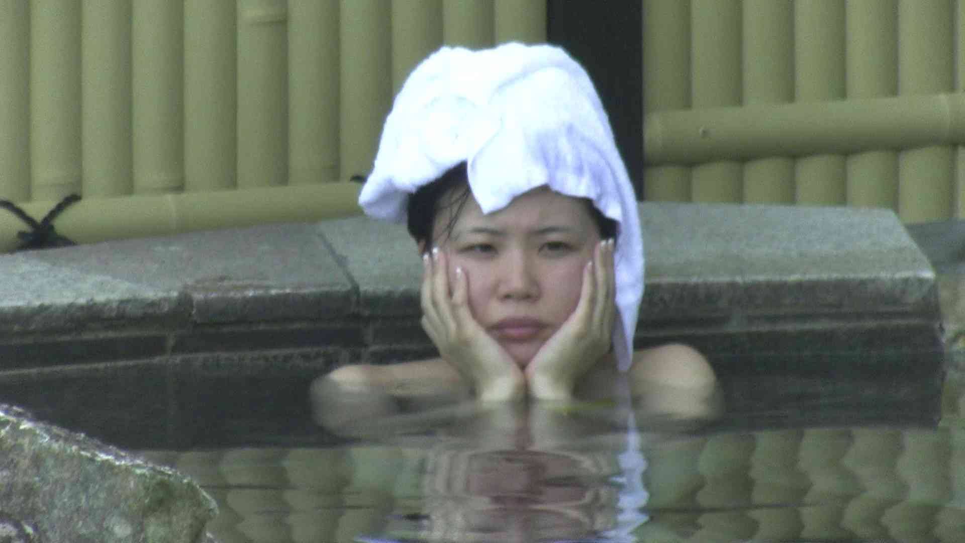 Aquaな露天風呂Vol.183 綺麗なOLたち  53枚 48