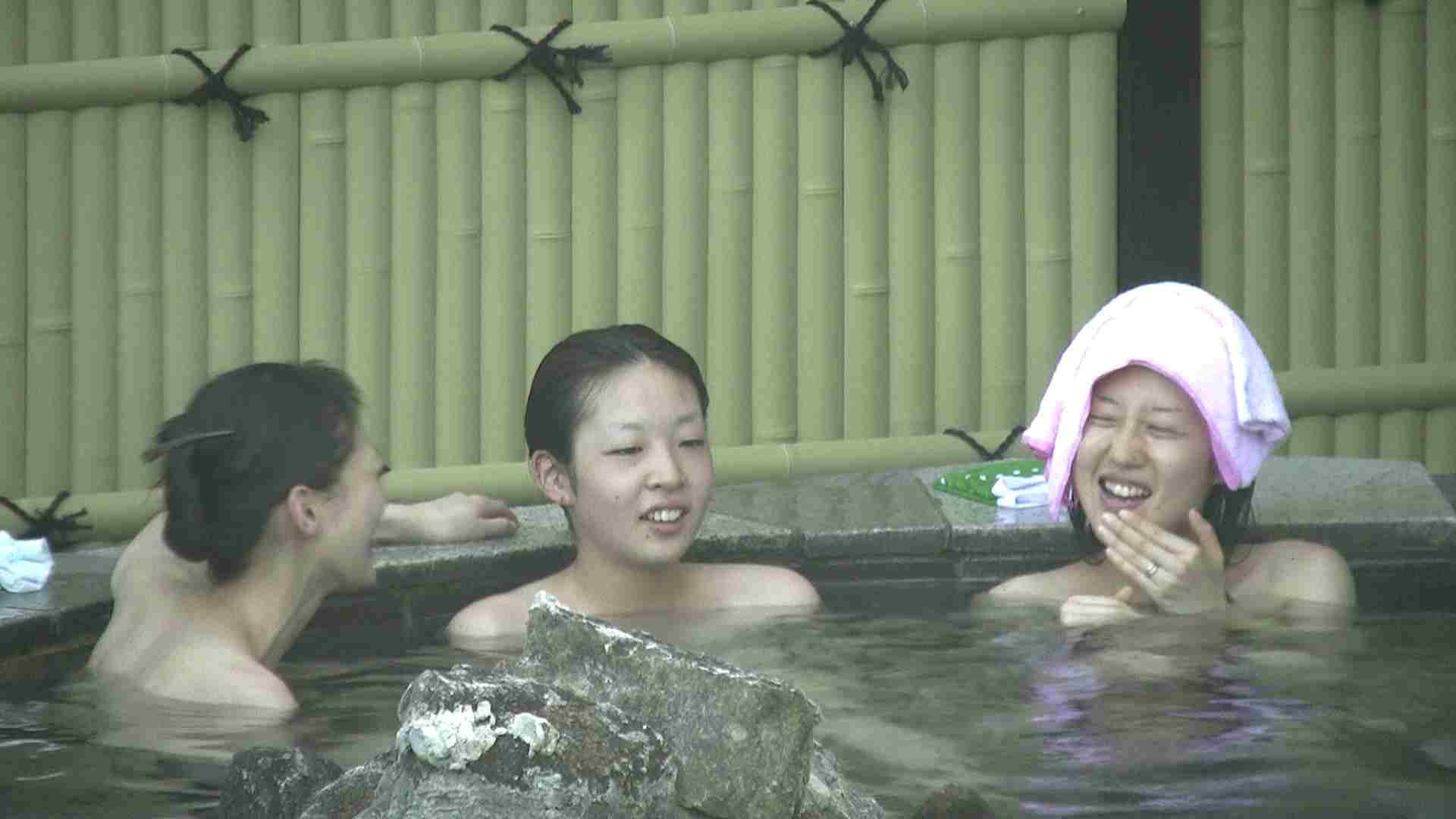 Aquaな露天風呂Vol.195 露天 エロ無料画像 93枚 56