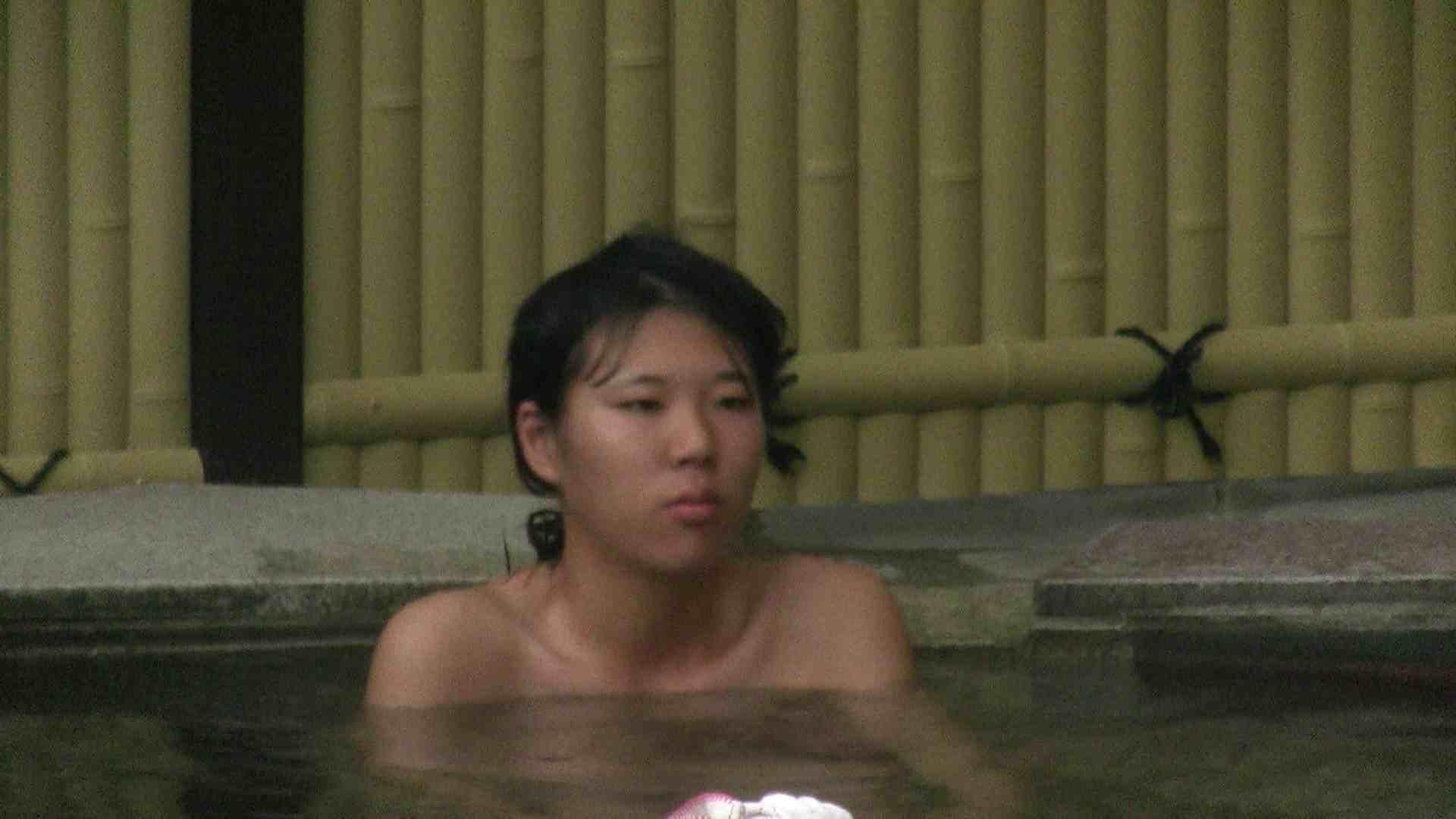 Aquaな露天風呂Vol.215 綺麗なOLたち   露天  106枚 22