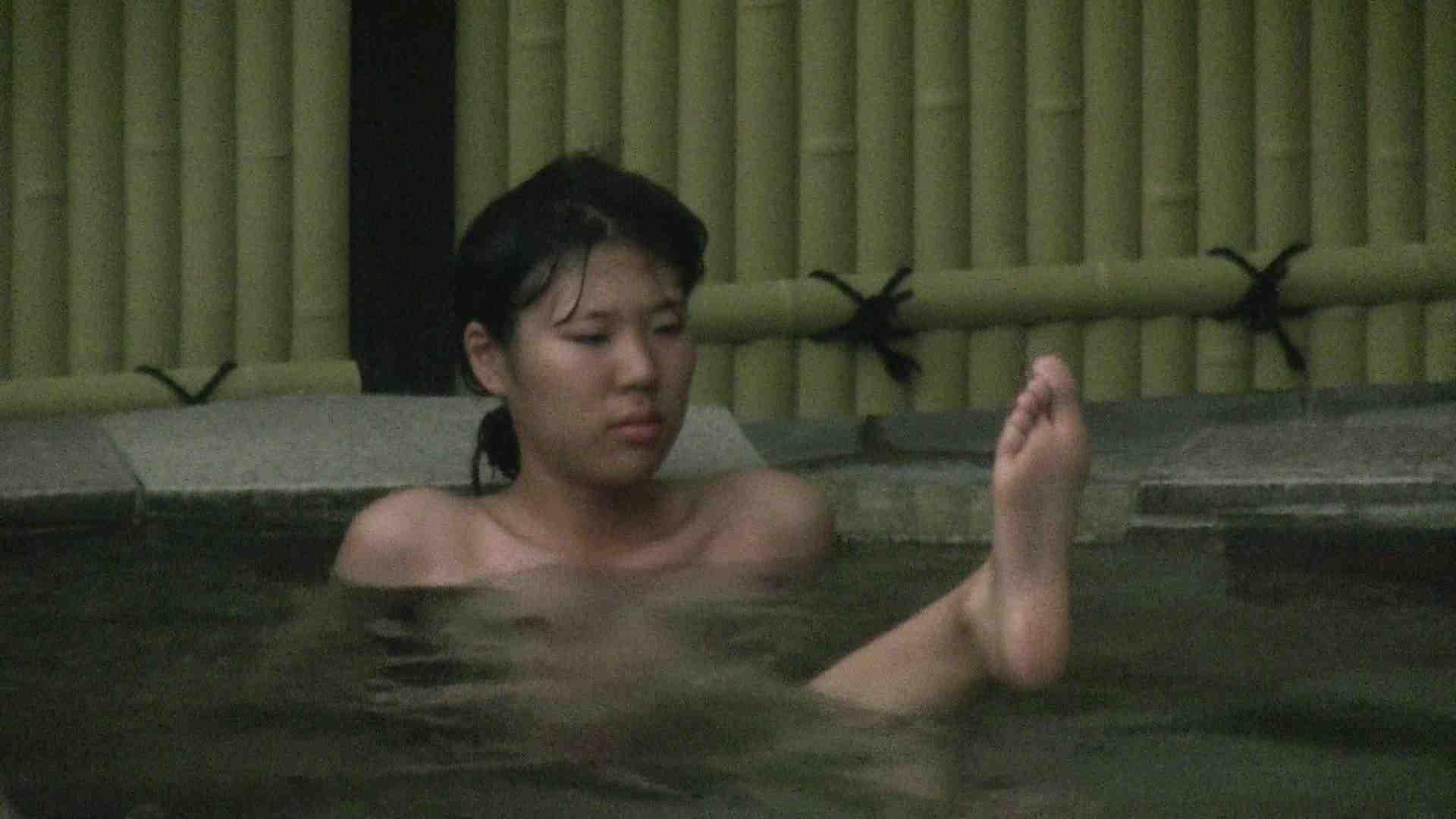 Aquaな露天風呂Vol.215 綺麗なOLたち  106枚 39