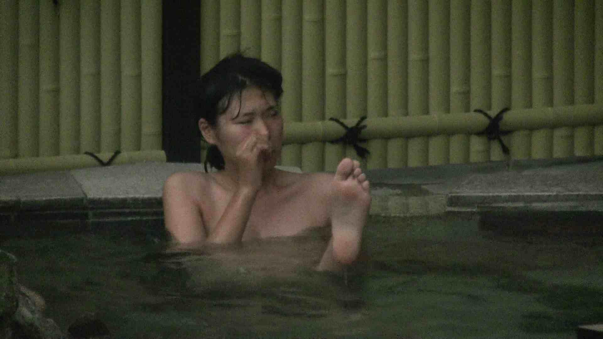 Aquaな露天風呂Vol.215 綺麗なOLたち  106枚 42