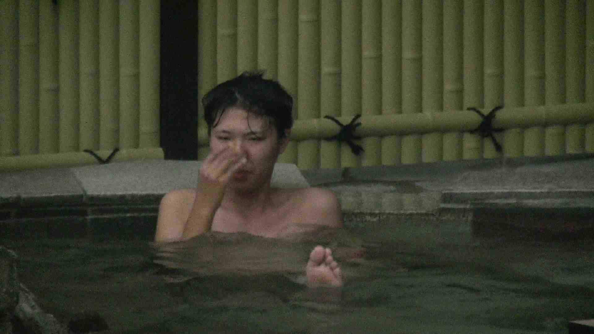 Aquaな露天風呂Vol.215 盗撮 おまんこ無修正動画無料 106枚 47