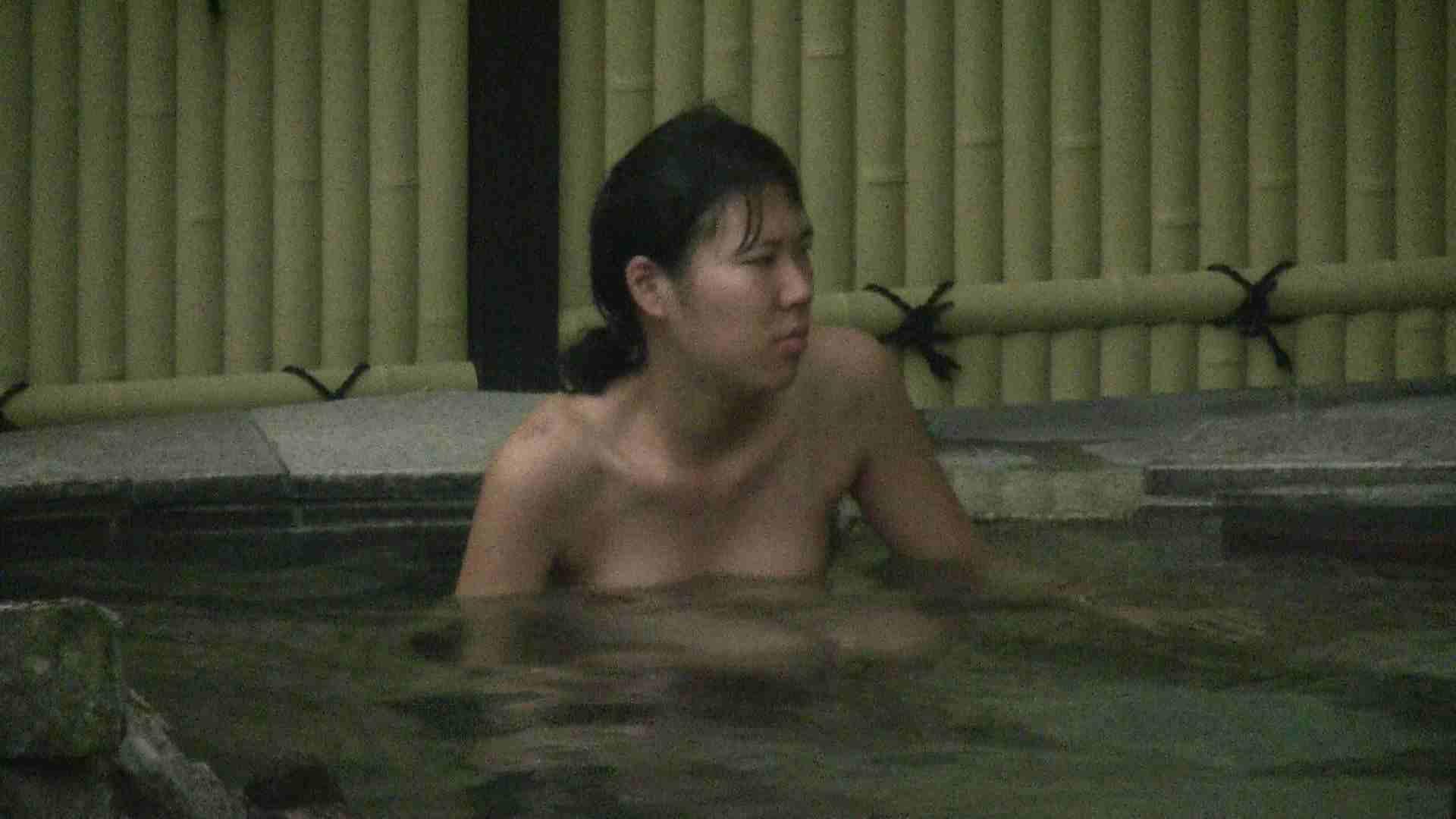 Aquaな露天風呂Vol.215 綺麗なOLたち  106枚 63