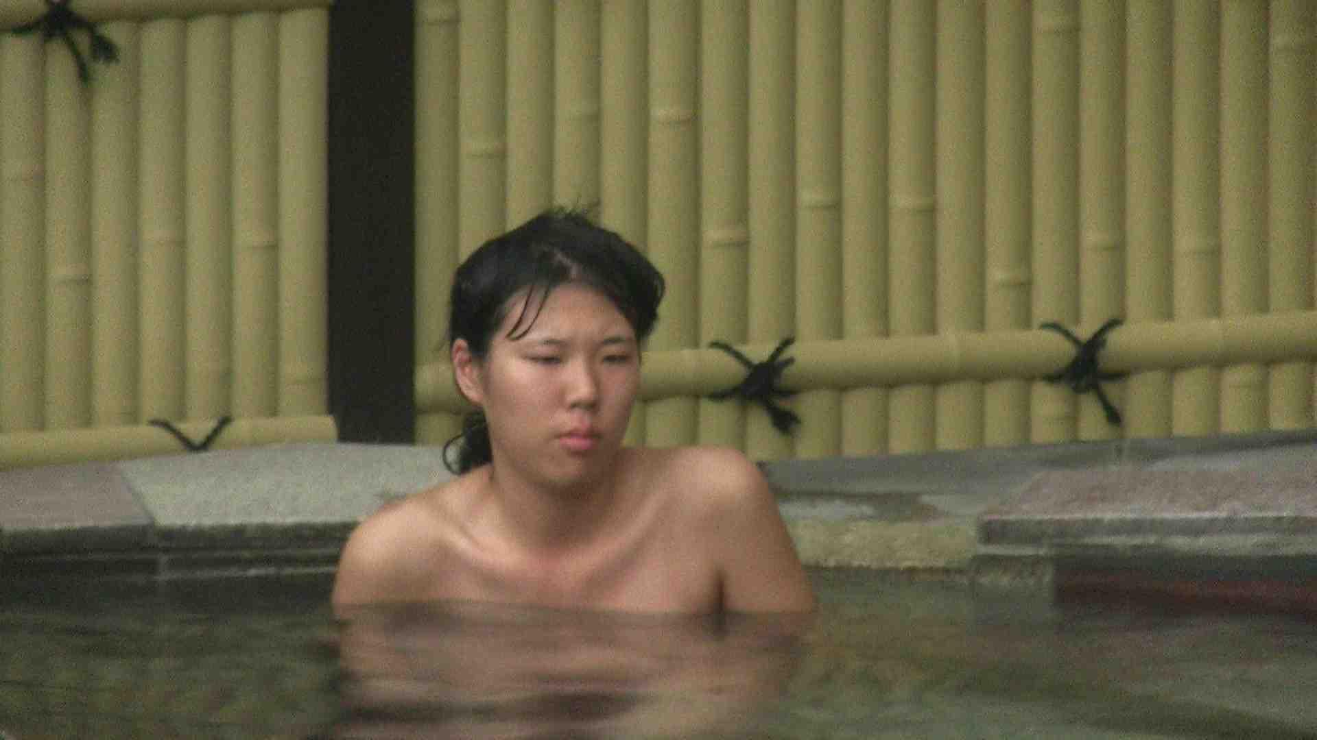 Aquaな露天風呂Vol.215 綺麗なOLたち  106枚 96
