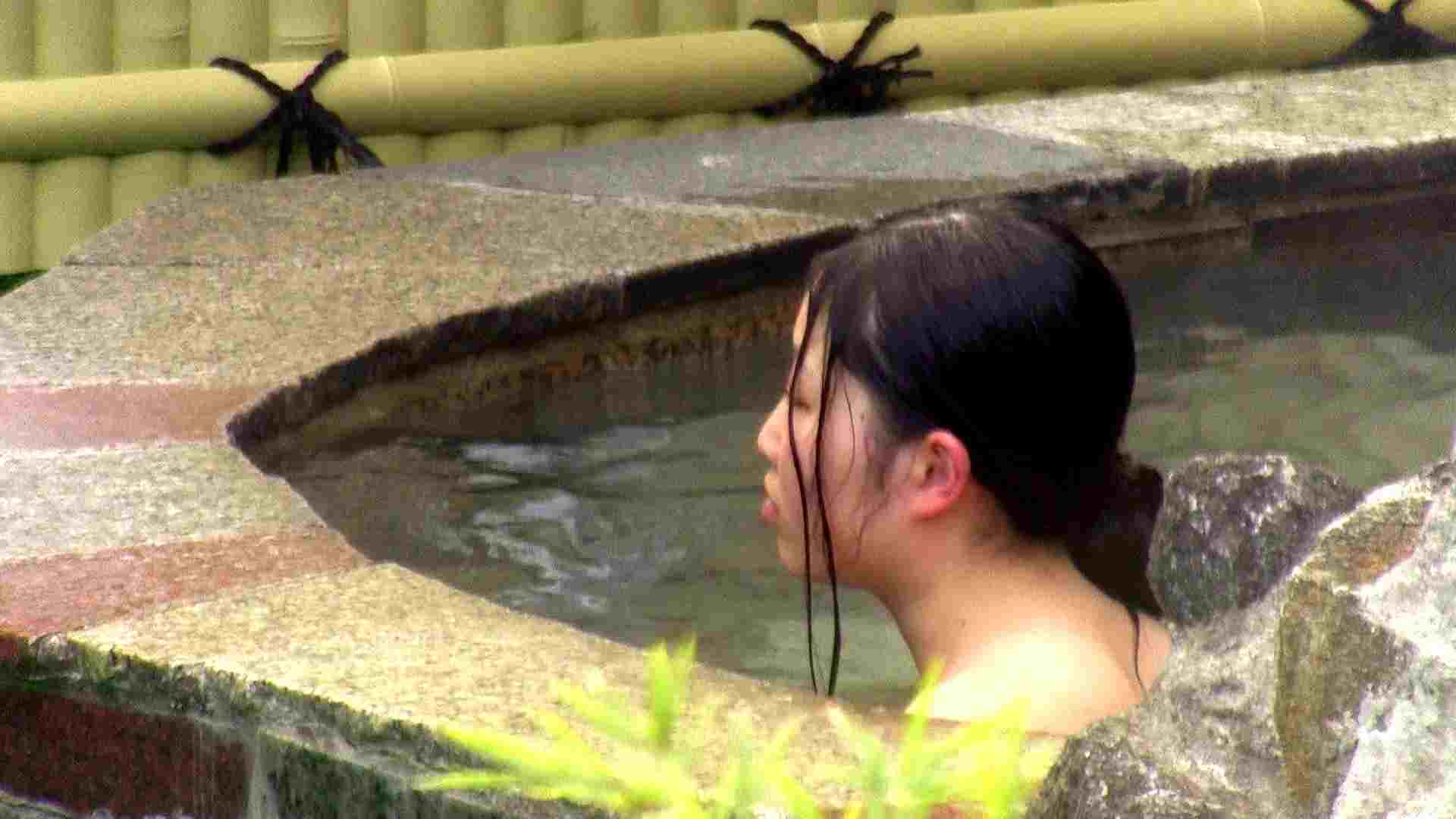 Aquaな露天風呂Vol.218 綺麗なOLたち  75枚 51
