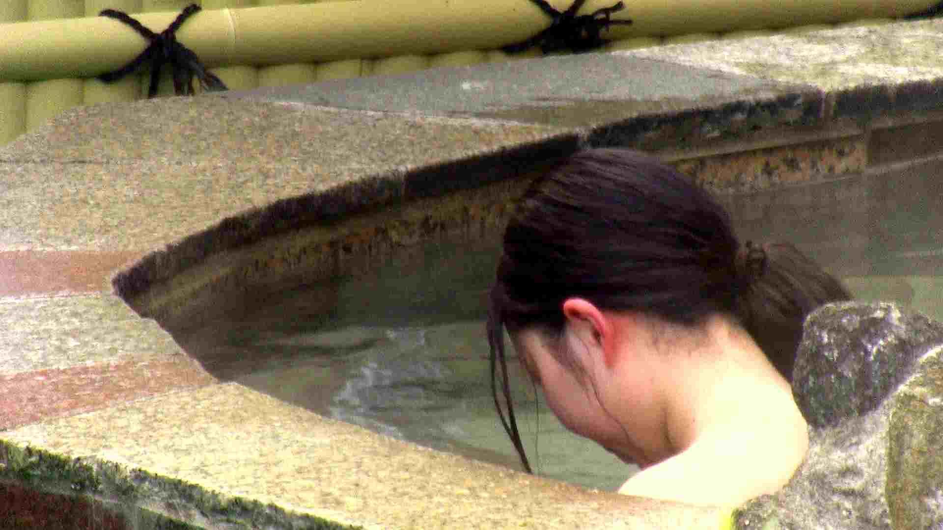 Aquaな露天風呂Vol.218 綺麗なOLたち | 盗撮  75枚 61