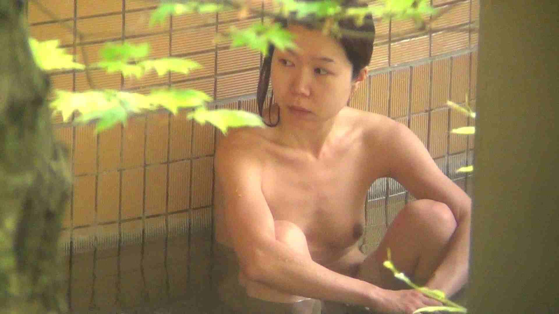 Aquaな露天風呂Vol.247 盗撮 AV無料 82枚 26