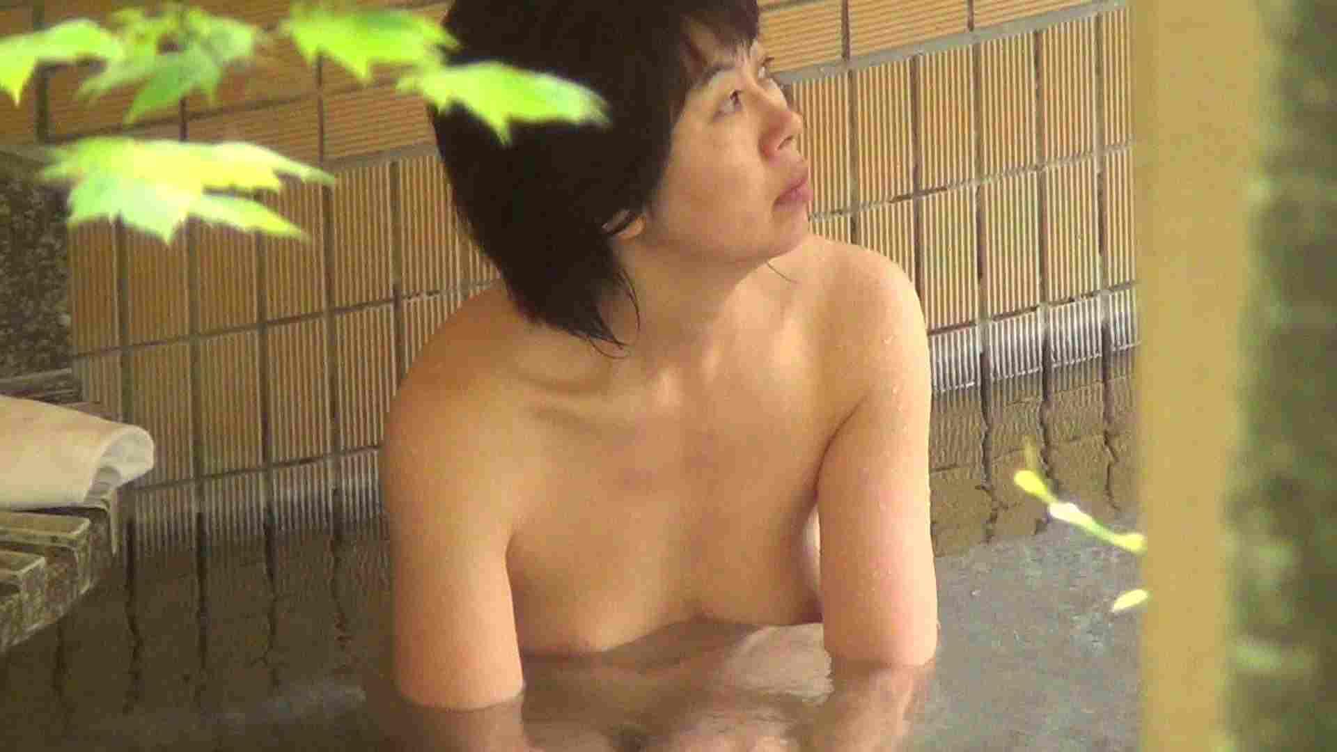 Aquaな露天風呂Vol.247 盗撮 AV無料 82枚 35