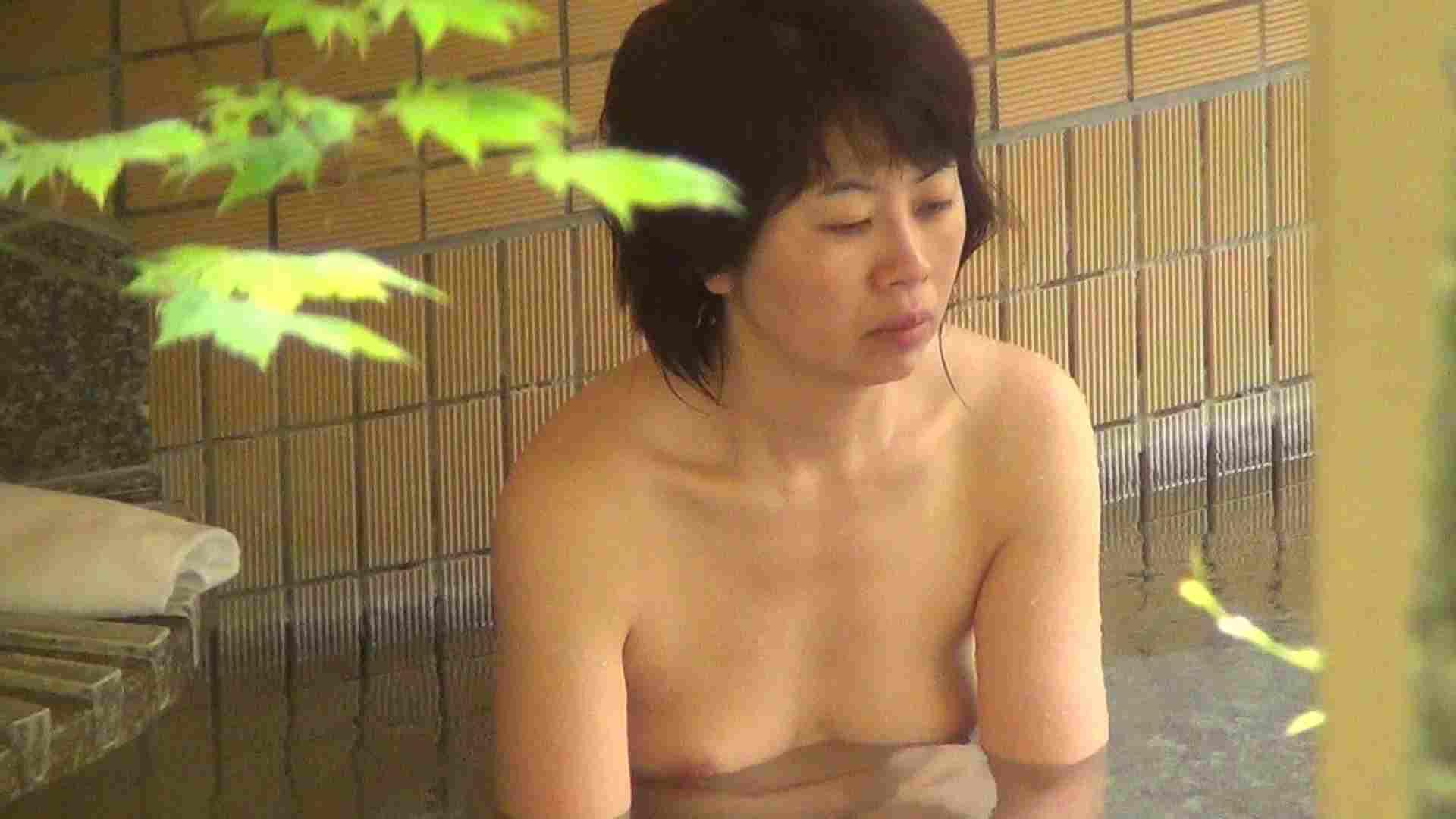 Aquaな露天風呂Vol.247 綺麗なOLたち  82枚 36