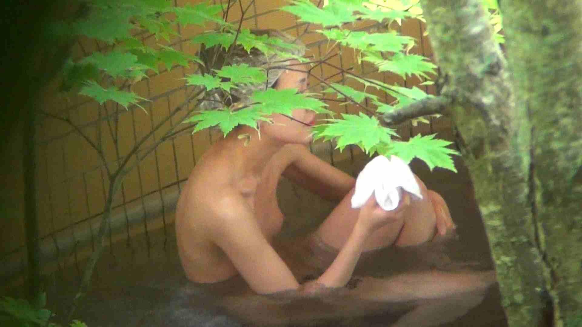 Aquaな露天風呂Vol.255 綺麗なOLたち おめこ無修正画像 53枚 47