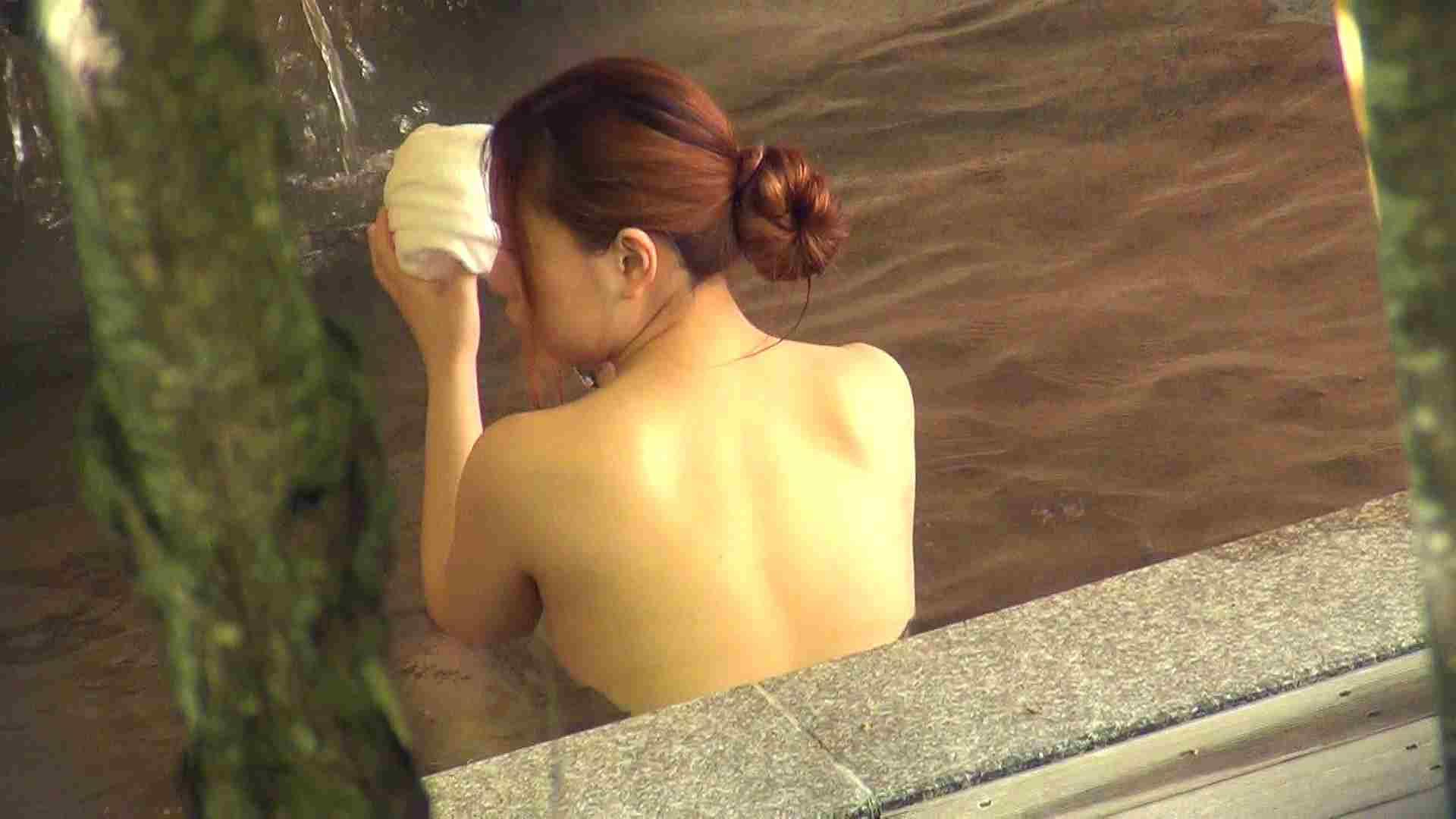 Aquaな露天風呂Vol.270 盗撮 セックス画像 75枚 29