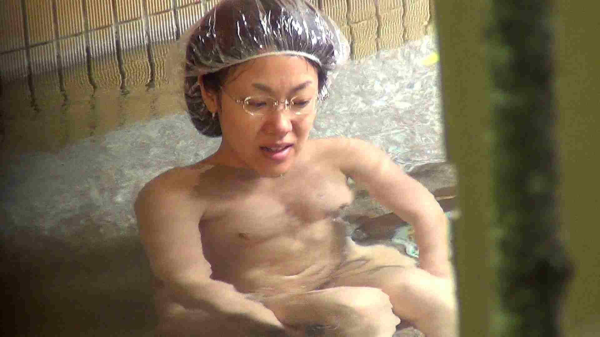 Aquaな露天風呂Vol.280 盗撮  101枚 24