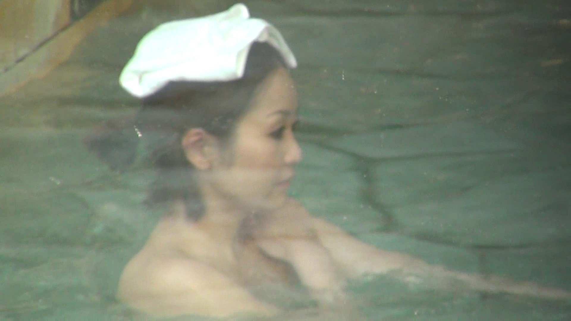 Aquaな露天風呂Vol.284 露天   盗撮  61枚 4