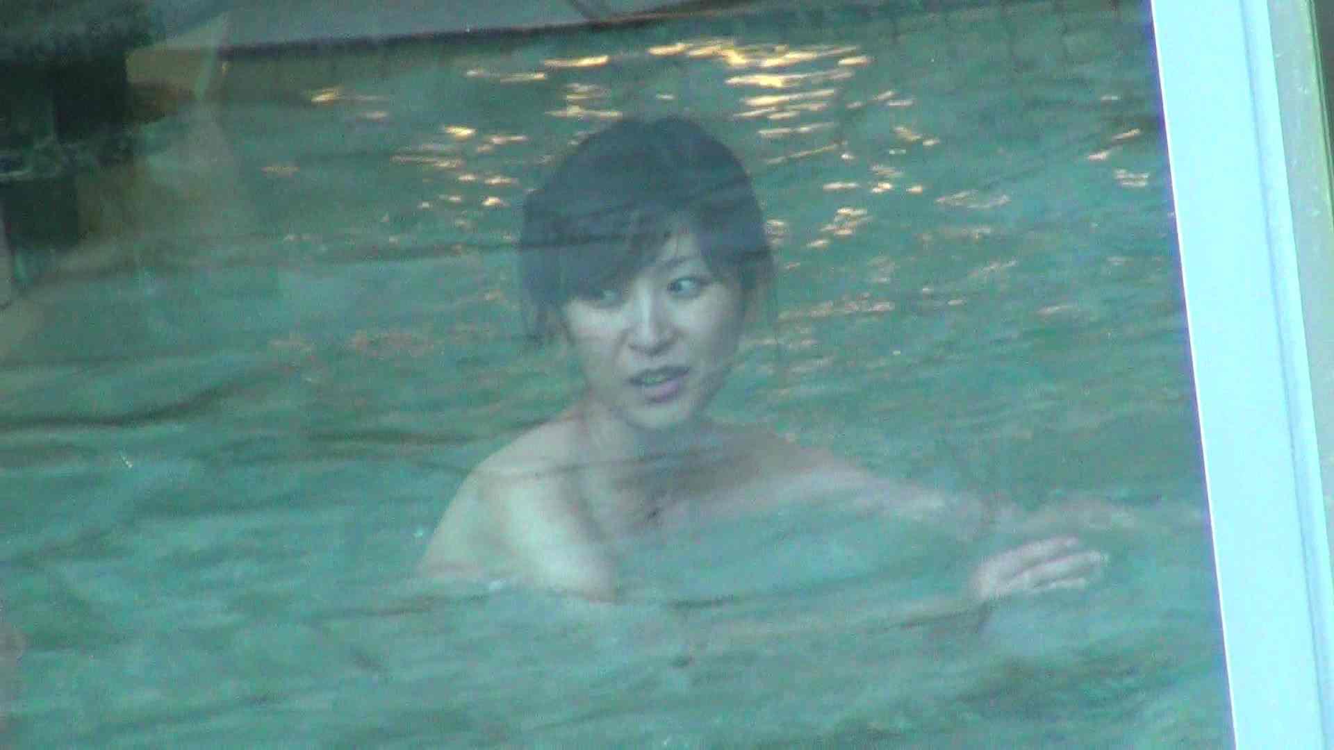Aquaな露天風呂Vol.294 綺麗なOLたち   露天  84枚 70