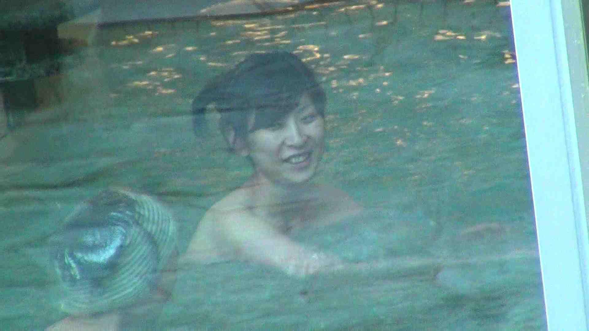 Aquaな露天風呂Vol.294 綺麗なOLたち  84枚 72