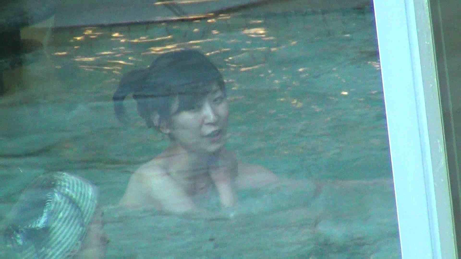 Aquaな露天風呂Vol.294 綺麗なOLたち   露天  84枚 76