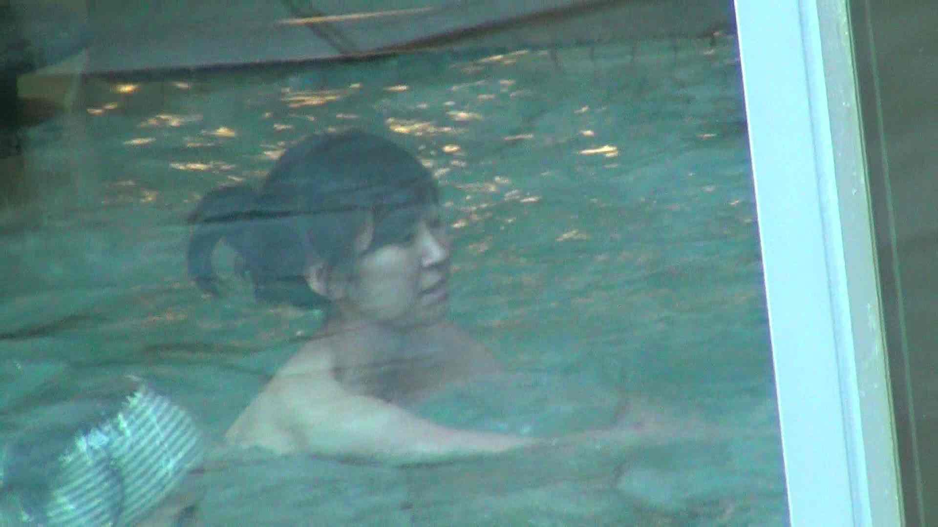 Aquaな露天風呂Vol.294 綺麗なOLたち  84枚 78