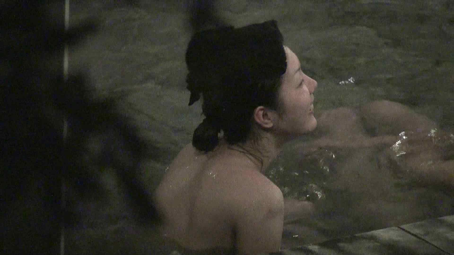 Aquaな露天風呂Vol.315 露天  72枚 51