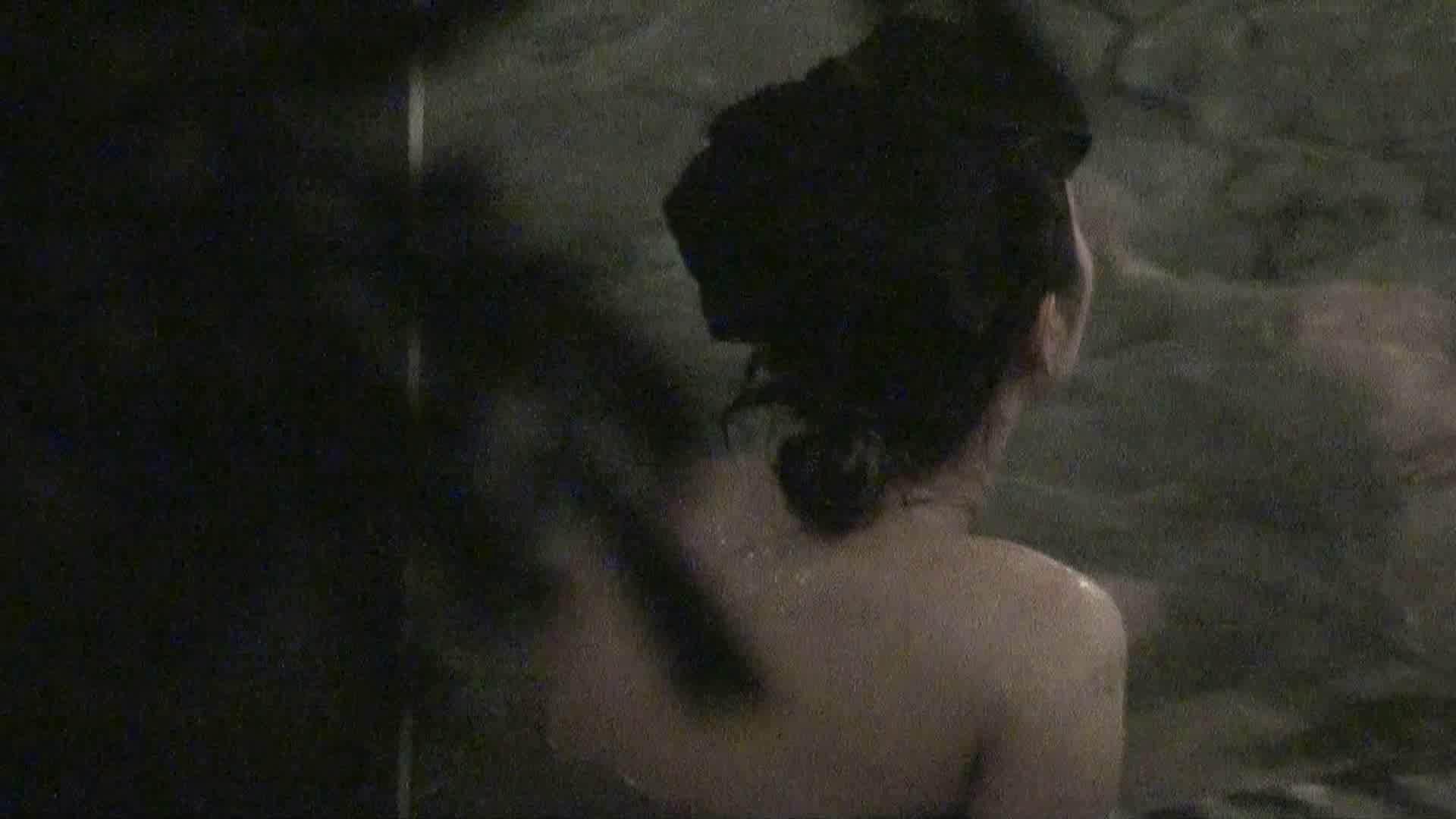 Aquaな露天風呂Vol.315 露天   綺麗なOLたち  72枚 55