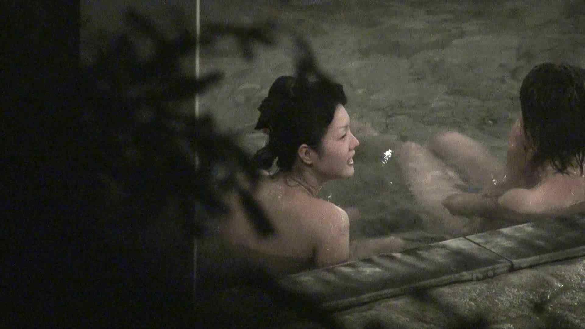 Aquaな露天風呂Vol.315 露天  72枚 57