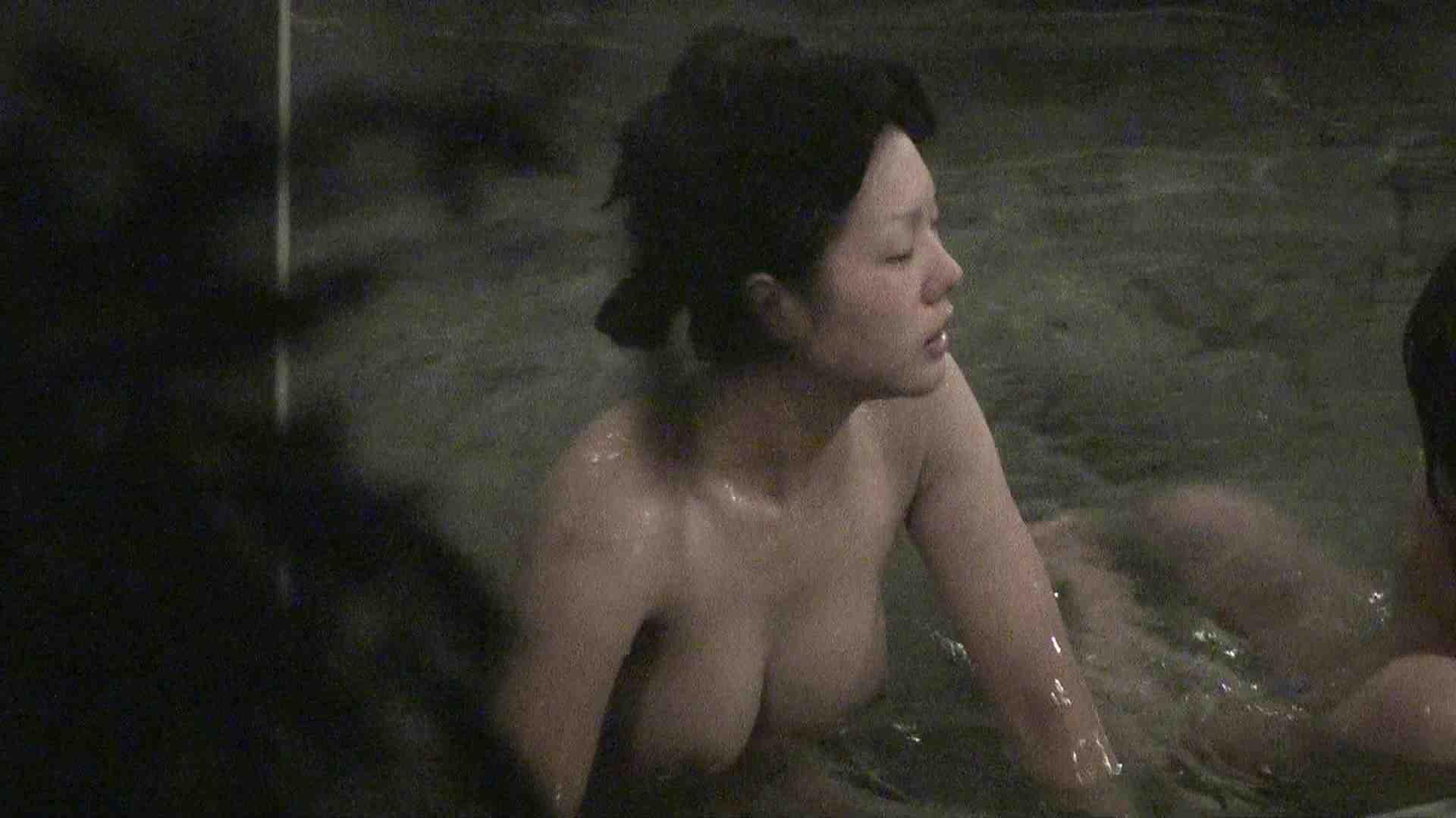 Aquaな露天風呂Vol.315 露天  72枚 69