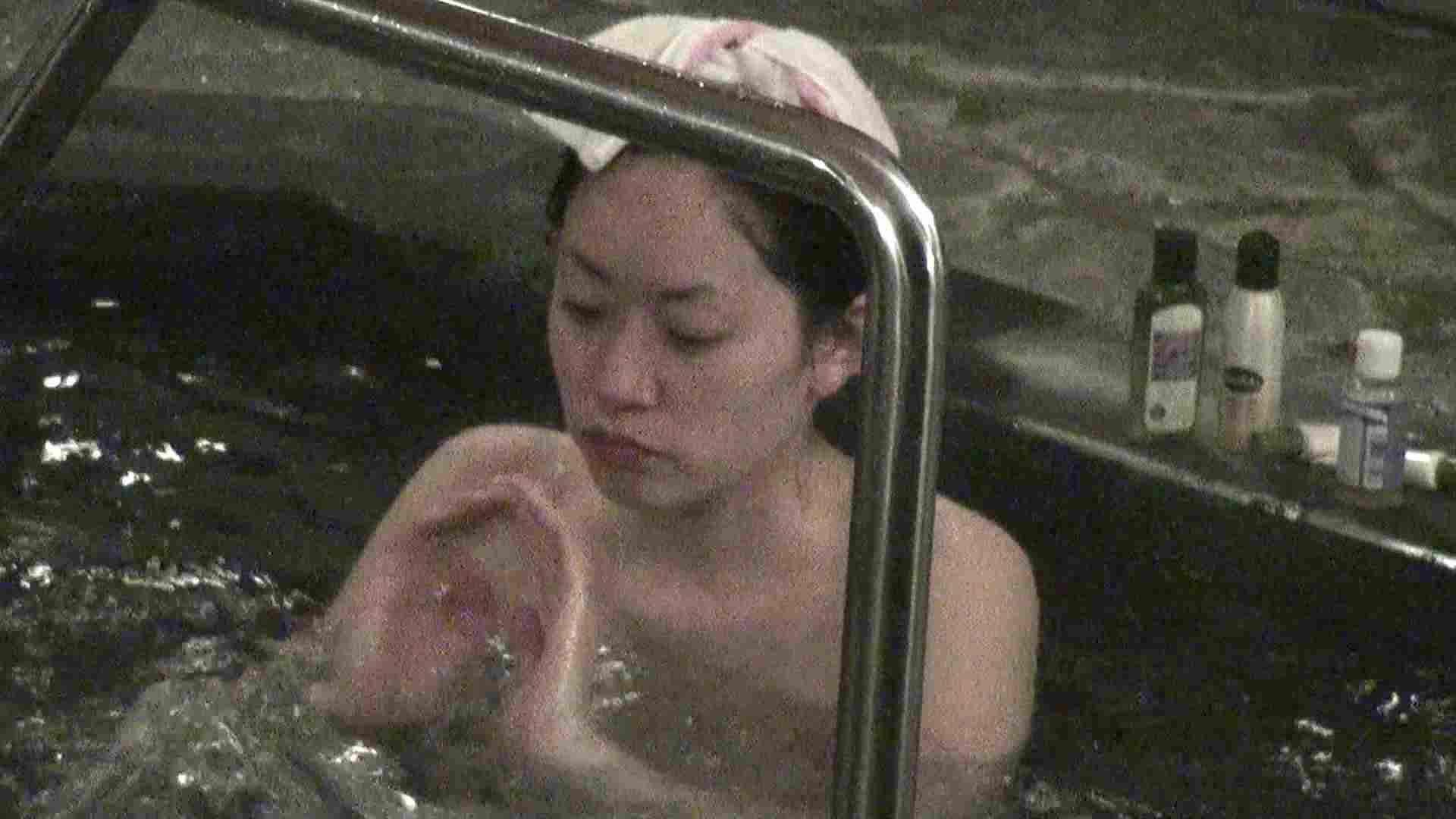 Aquaな露天風呂Vol.317 盗撮  59枚 21