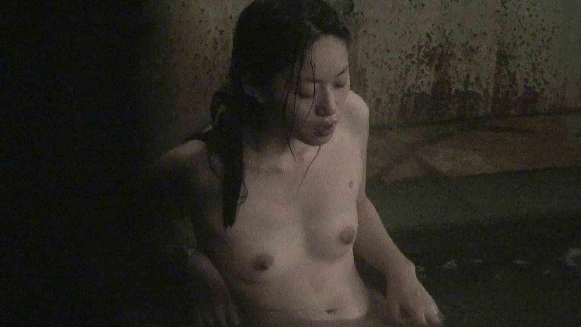Aquaな露天風呂Vol.317 綺麗なOLたち AV無料 59枚 47