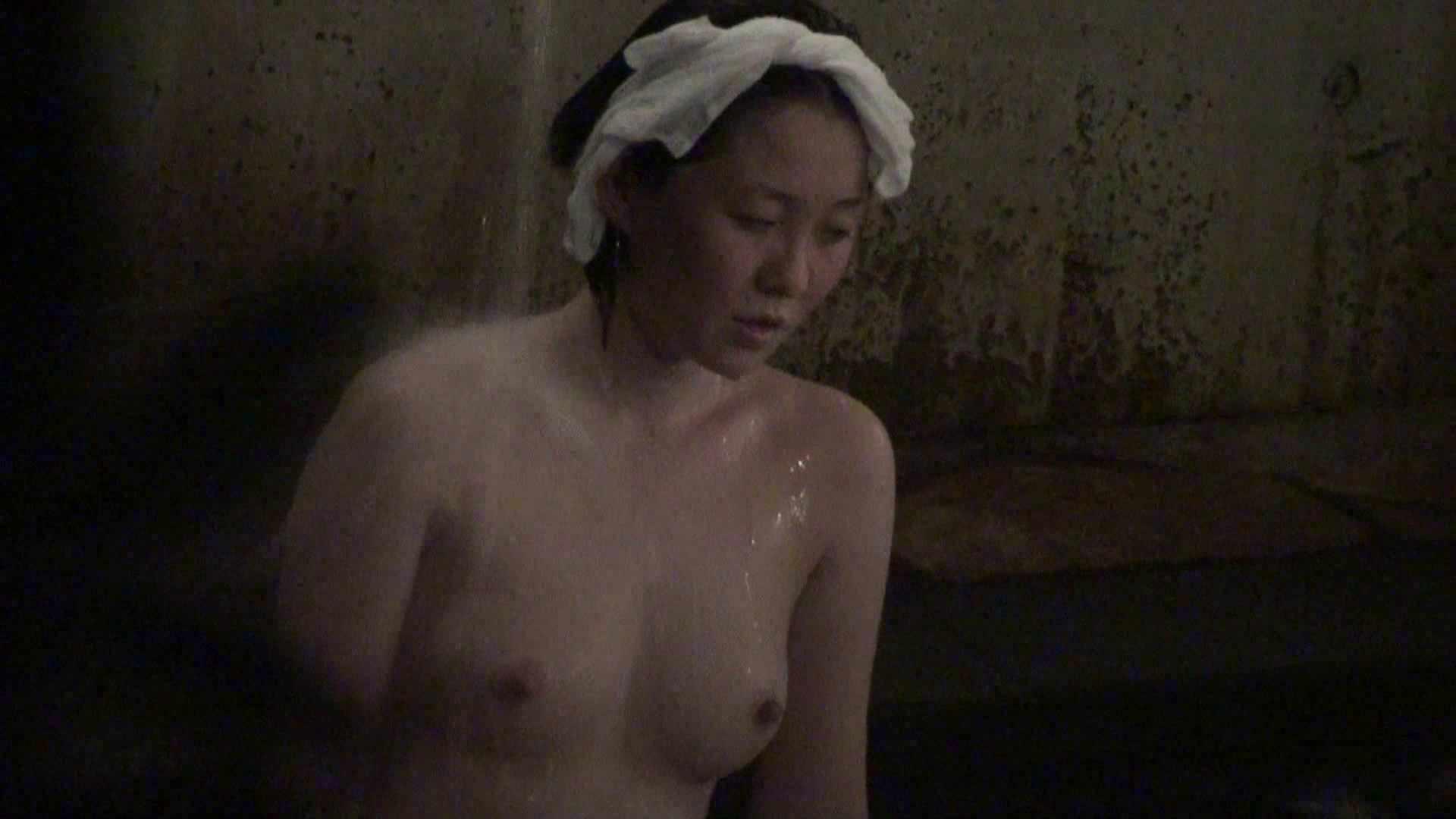 Aquaな露天風呂Vol.322 露天 ワレメ動画紹介 111枚 98