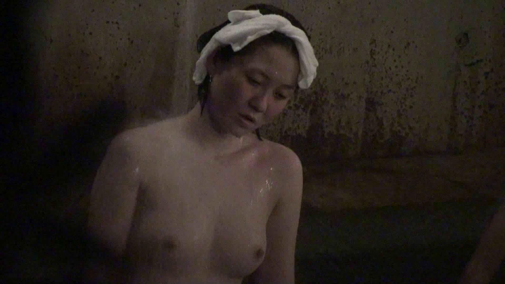 Aquaな露天風呂Vol.322 露天 ワレメ動画紹介 111枚 101