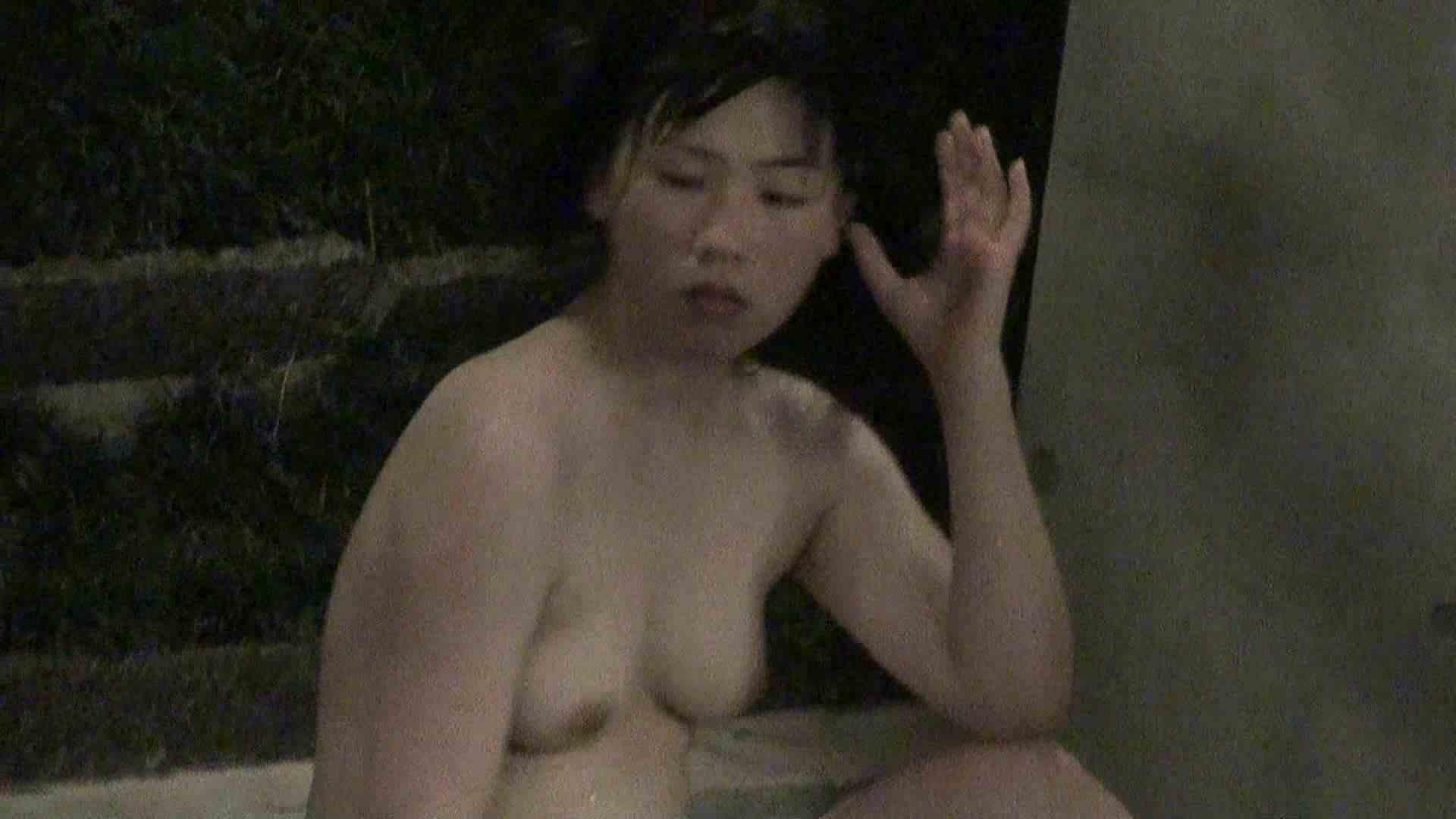 Aquaな露天風呂Vol.332 露天  58枚 15