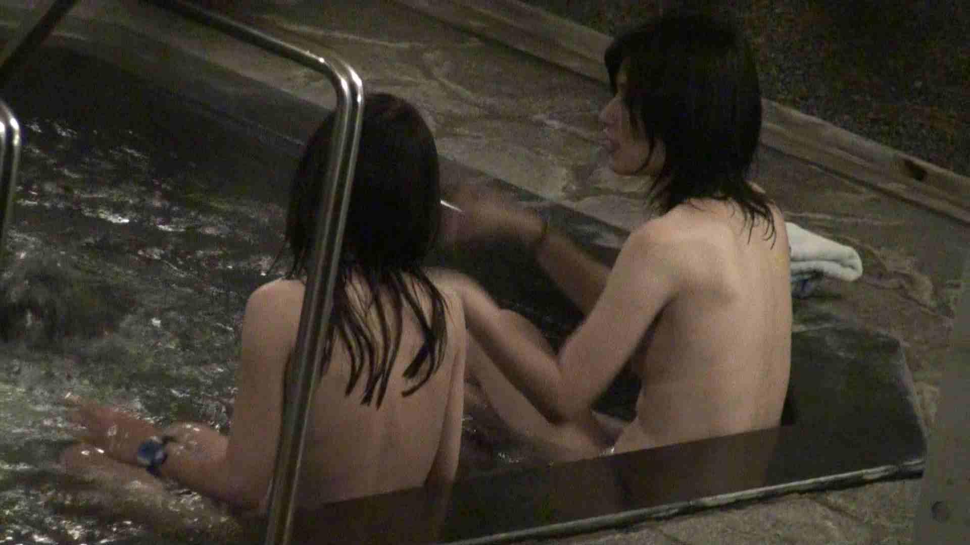 Aquaな露天風呂Vol.348 綺麗なOLたち | 盗撮  84枚 76