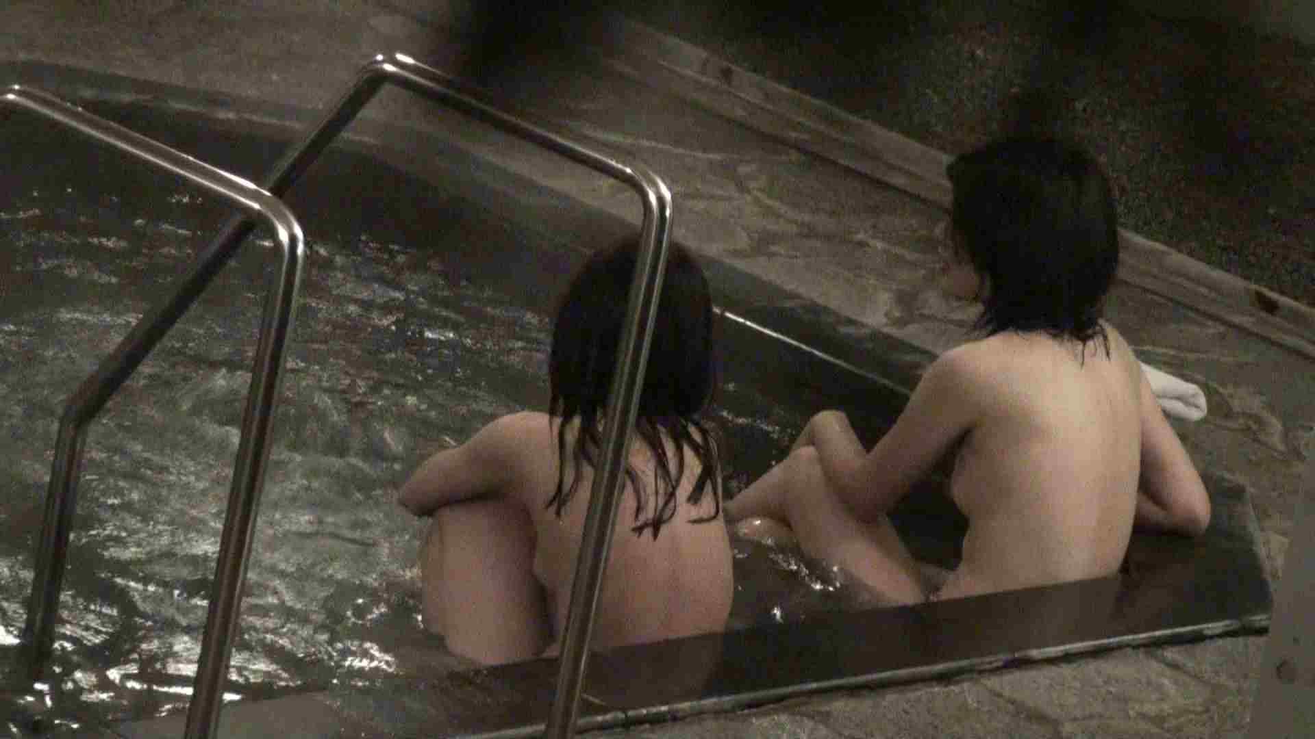 Aquaな露天風呂Vol.348 露天 エロ無料画像 84枚 83