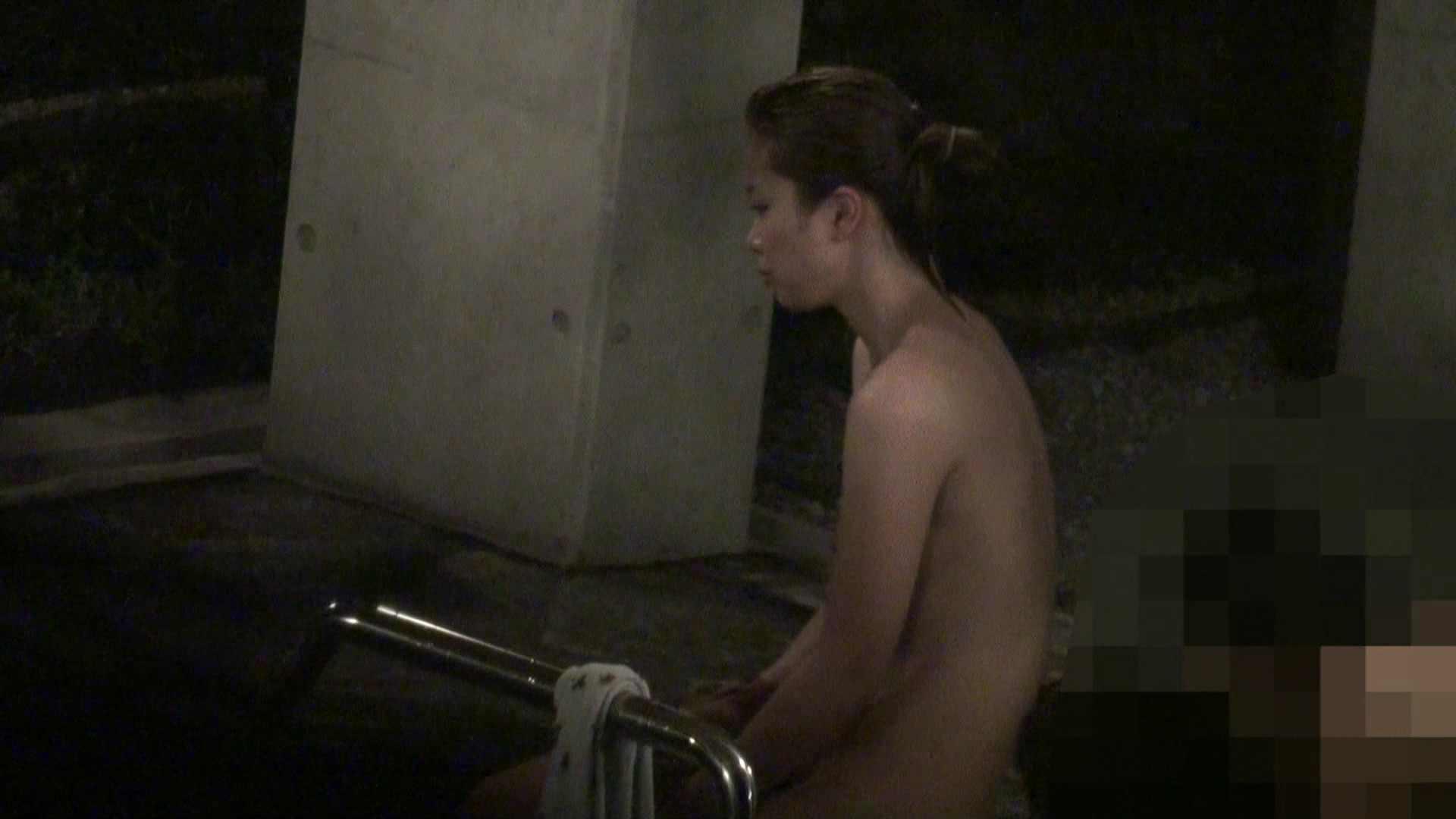 Aquaな露天風呂Vol.351 綺麗なOLたち 戯れ無修正画像 89枚 83