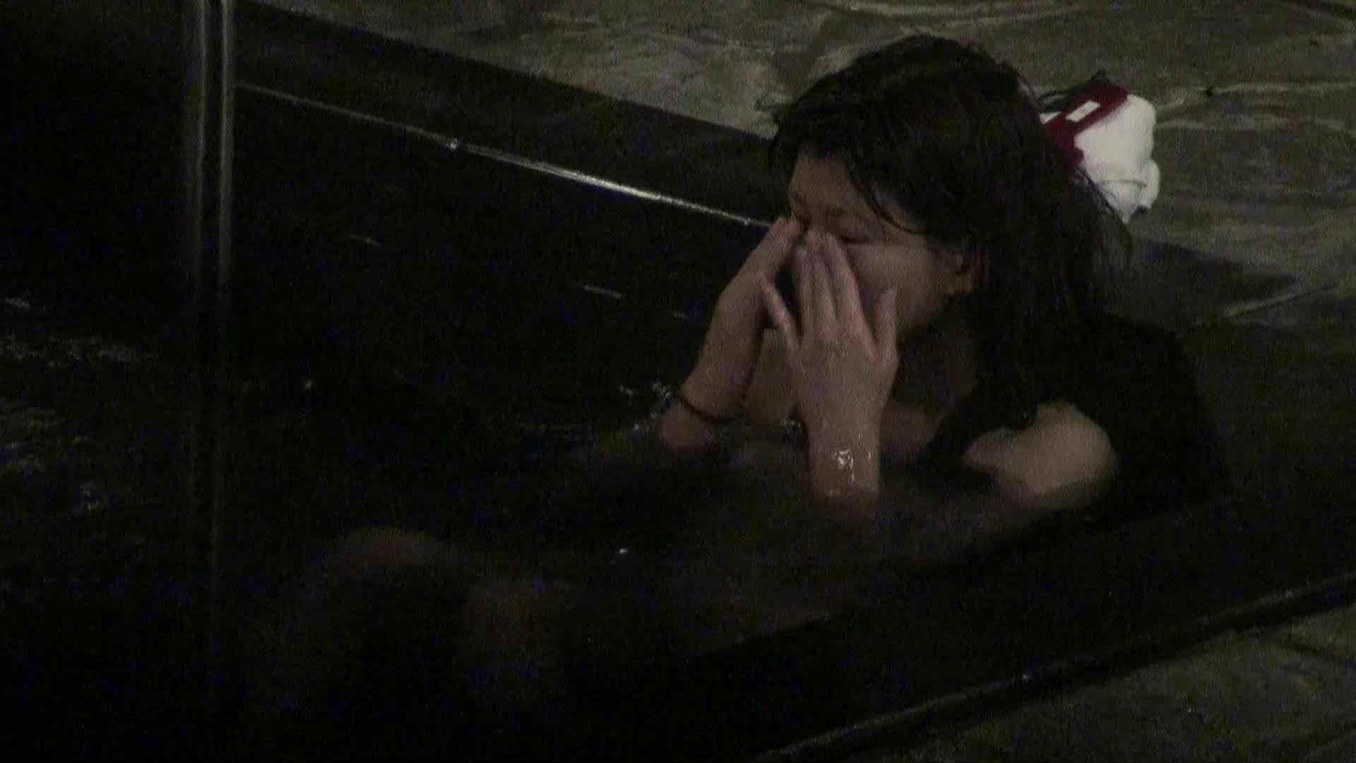 Aquaな露天風呂Vol.371 露天 スケベ動画紹介 94枚 11