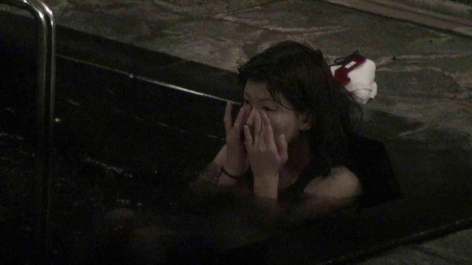 Aquaな露天風呂Vol.371 盗撮  94枚 12