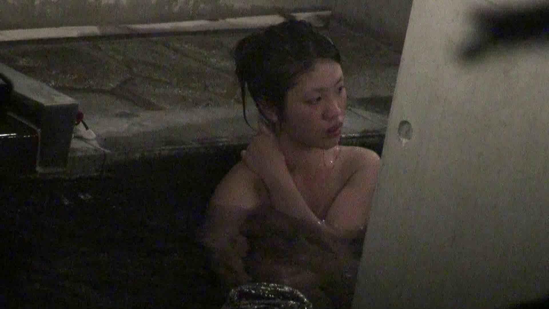 Aquaな露天風呂Vol.371 露天 スケベ動画紹介 94枚 32