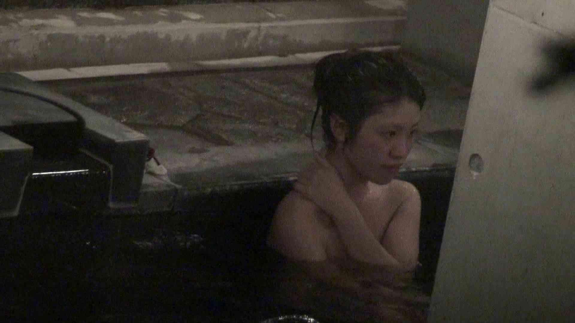 Aquaな露天風呂Vol.371 露天 スケベ動画紹介 94枚 44