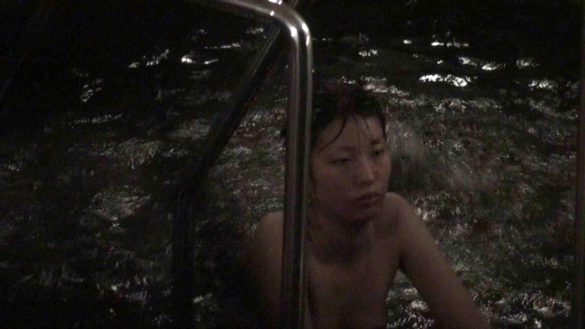 Aquaな露天風呂Vol.379 露天 性交動画流出 52枚 29