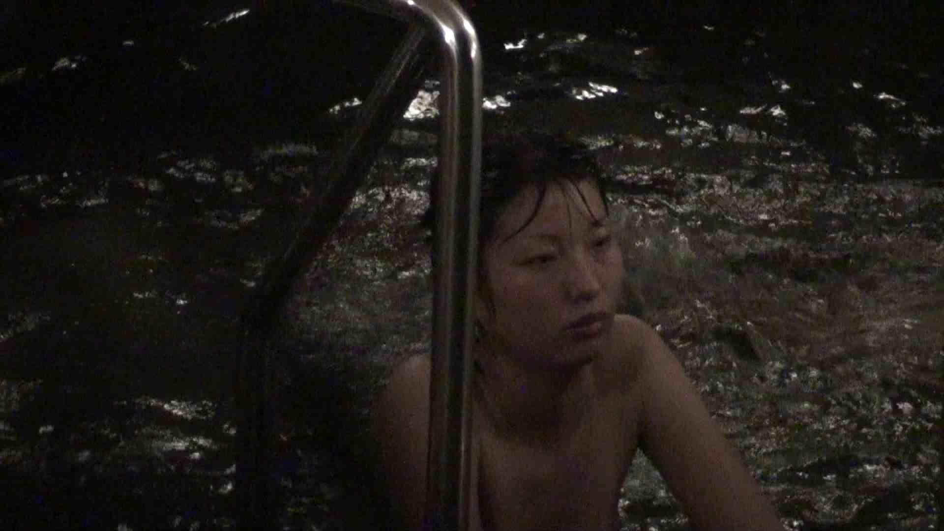 Aquaな露天風呂Vol.379 盗撮  52枚 30