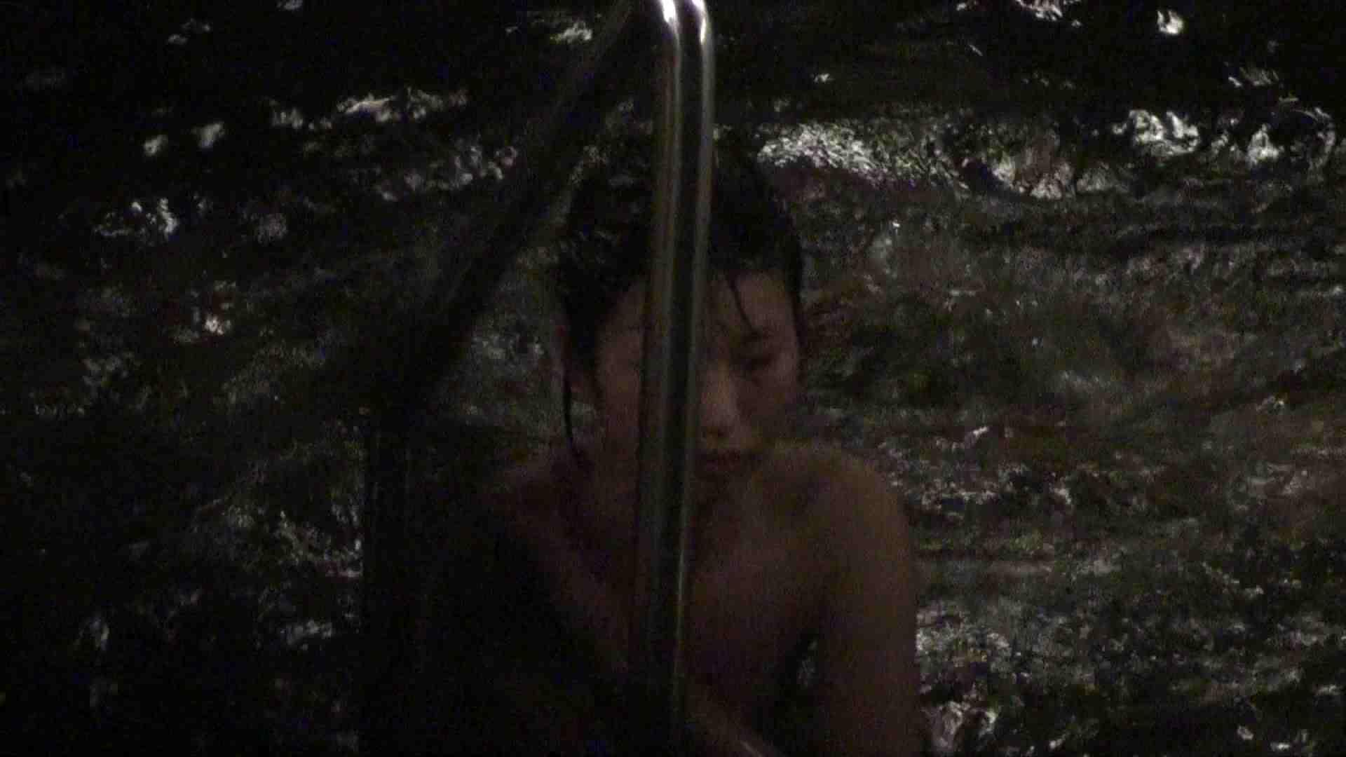 Aquaな露天風呂Vol.379 露天 性交動画流出 52枚 32