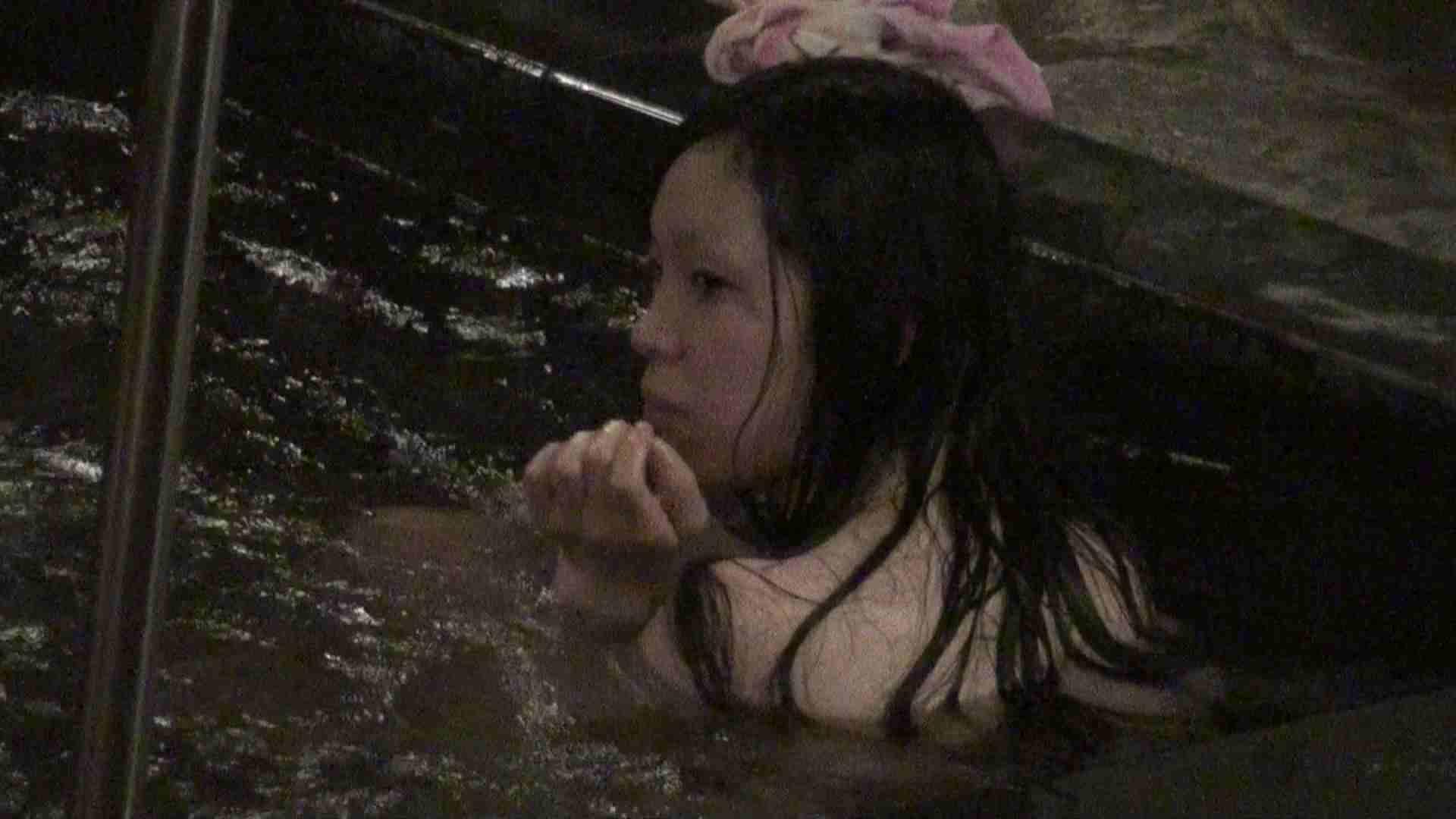 盗撮AV:Aquaな露天風呂Vol.381:のぞき本舗 中村屋