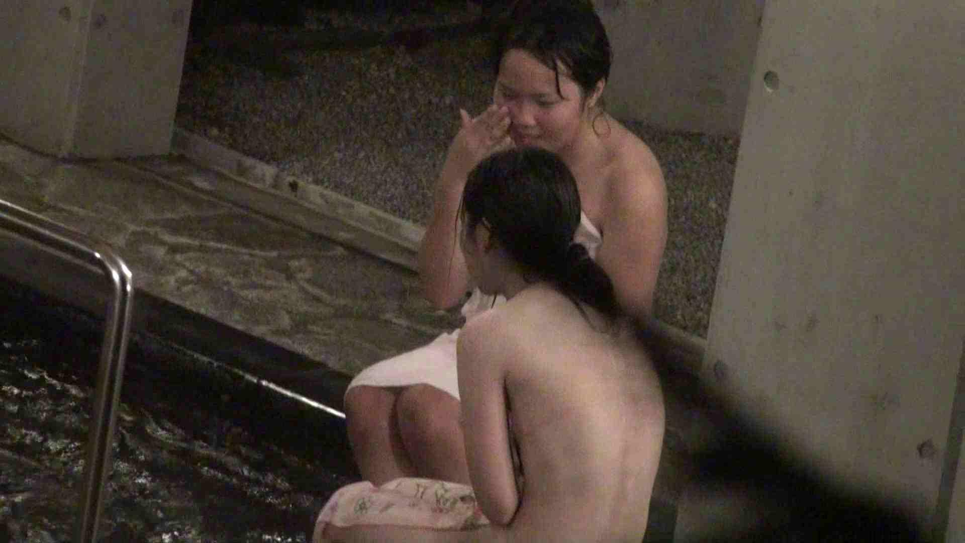 Aquaな露天風呂Vol.382 盗撮  103枚 33