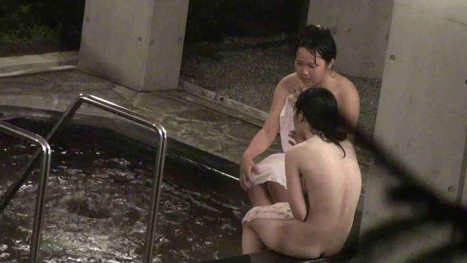 Aquaな露天風呂Vol.382 盗撮   綺麗なOLたち  103枚 43
